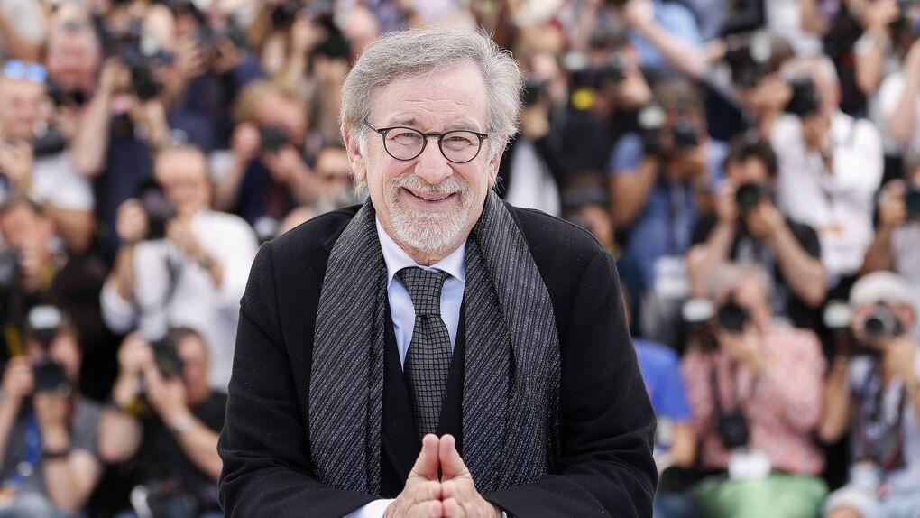Spielberg cumple 70 años