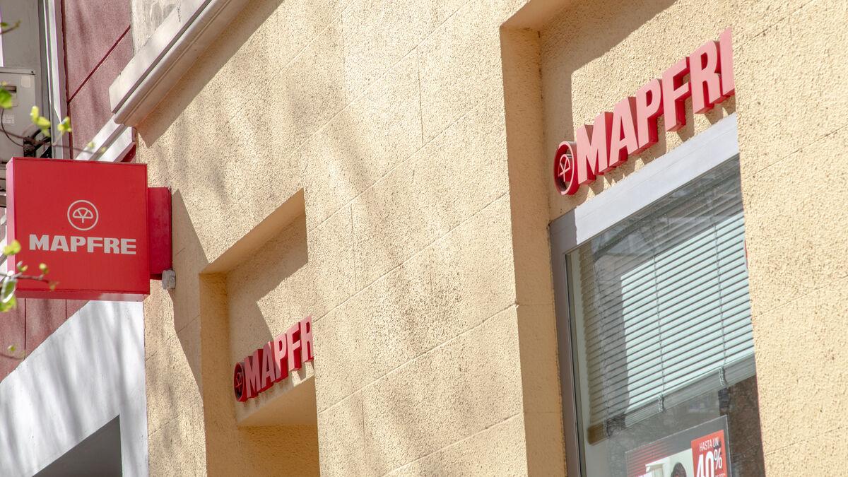Mapfre denuncia un ciberataque masivo que bloqueó sus sistemas el 14 de agosto