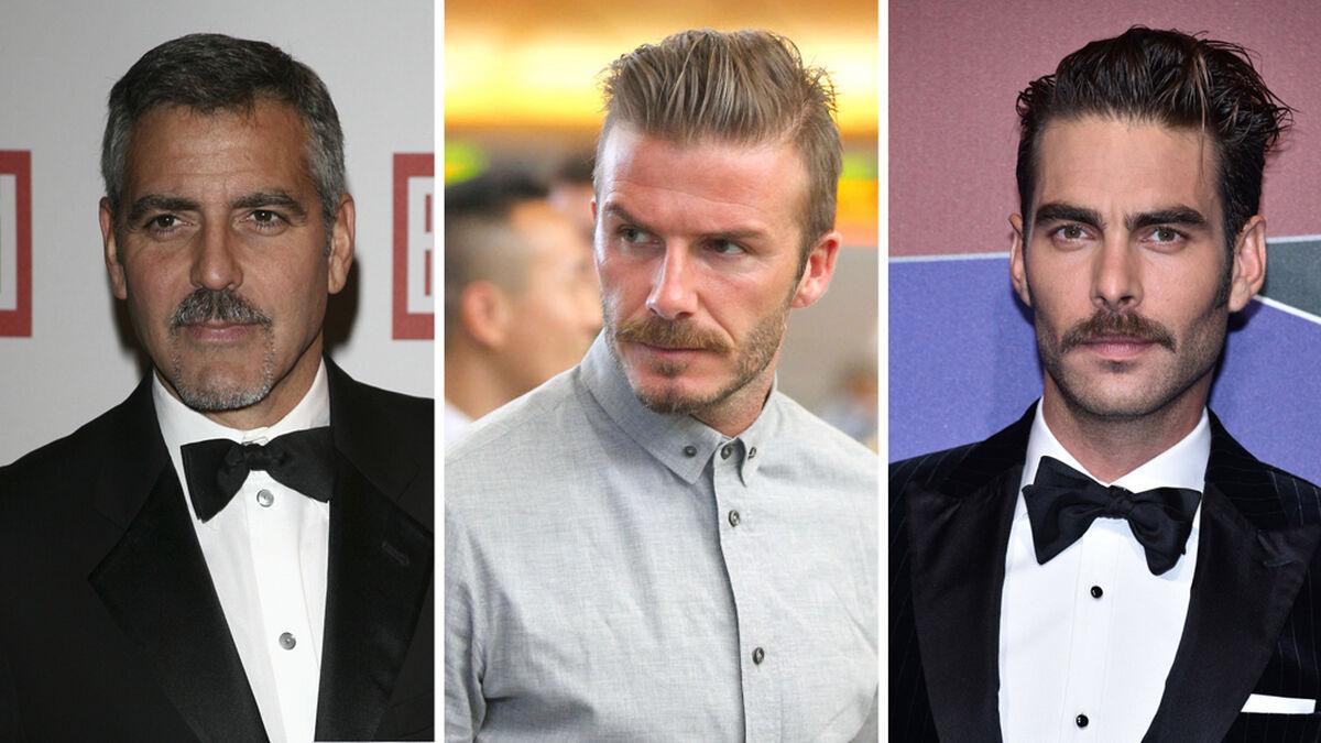 Movember: por qué deberías dejarte bigote, cómo cuidarlo y cuál te quedaría mejor