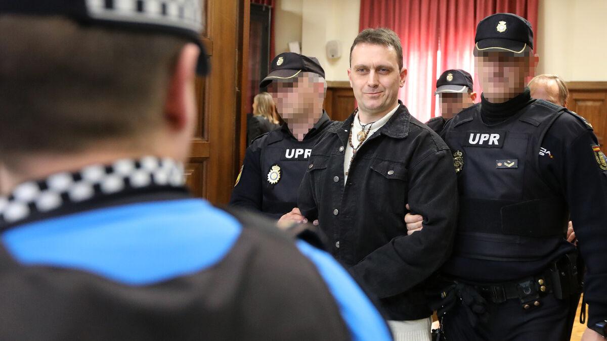 El Supremo ratifica 21 años de cárcel a Igor el Ruso por intento de homicidio