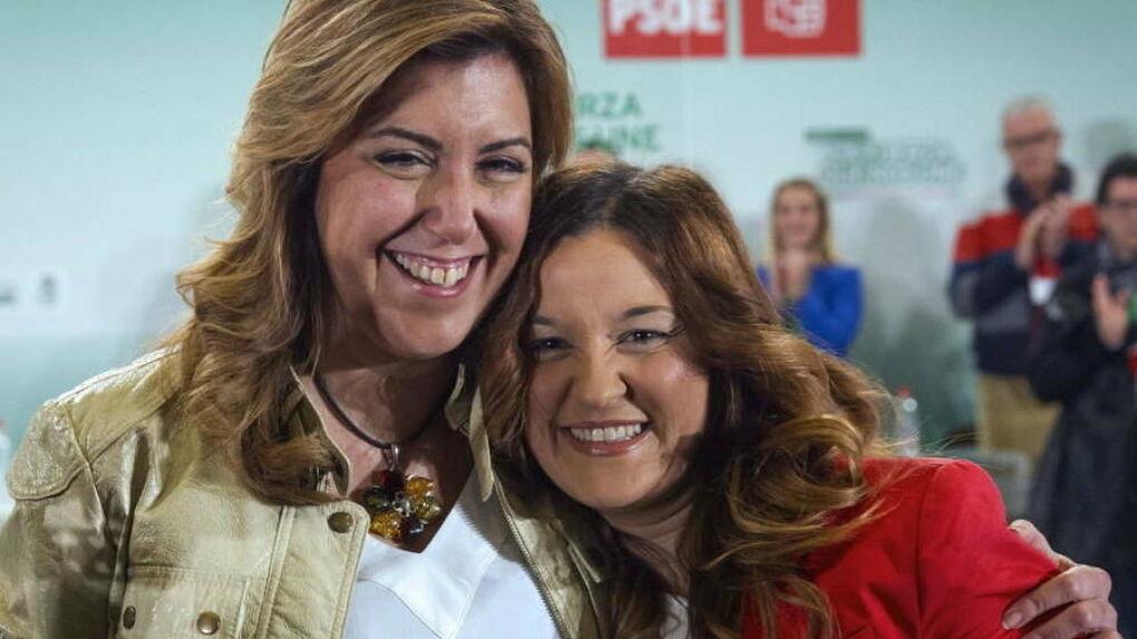 Dimiten cuatro miembros de la dirección del PSOE de Sevilla por discrepancias con Verónica Pérez