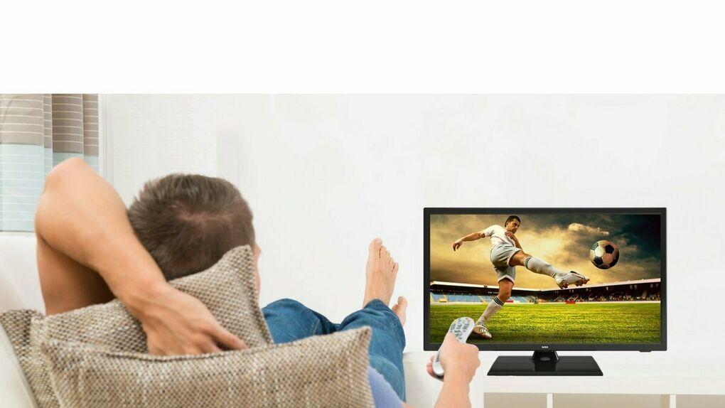 TD Systems, la marca española de los televisores HD por menos de 100 euros