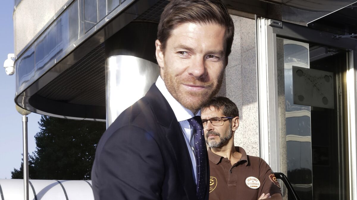 Absuelto de nuevo Xabi Alonso de fraude a Hacienda entre 2010 y 2012