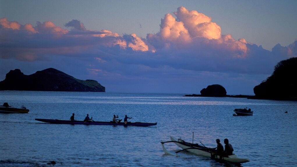 La Polinesia de Gauguin, el paraíso más remoto