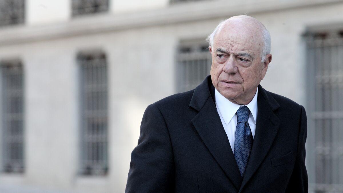Un abogado pide al juez del caso Tándem que imponga una fianza de dos millones a Francisco González
