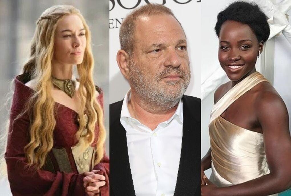 Tarantino conocía los abusos sexuales de Weinstein y más actrices confiesan su calvario
