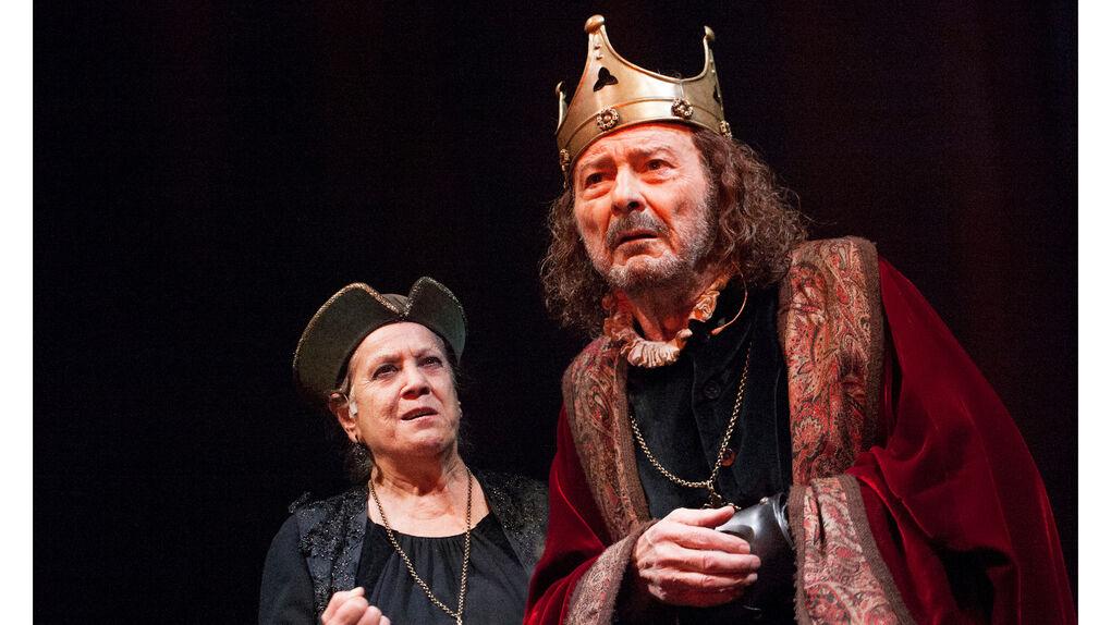 El Ricardo III de Shakespeare, esa tragedia que convierte Juego de Tronos en una ñoñez