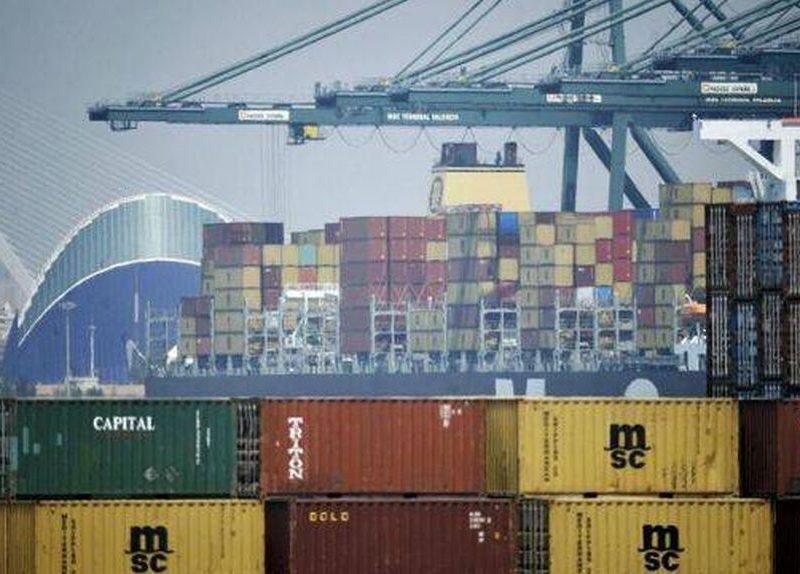 Confirmada la presencia de la cepa india en uno de los buques retenidos en el Puerto de Valencia