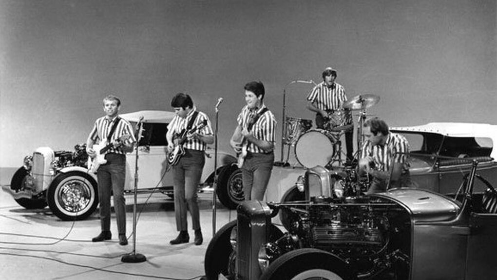 ¿Grabaciones de Bob Dylan o los Beach Boys de dominio público? Las discográficas tratan de evitarlo