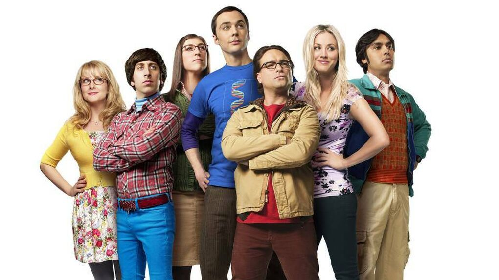 'The Big Bang Theory' se despide el próximo 23 de mayo con dos últimos capítulos