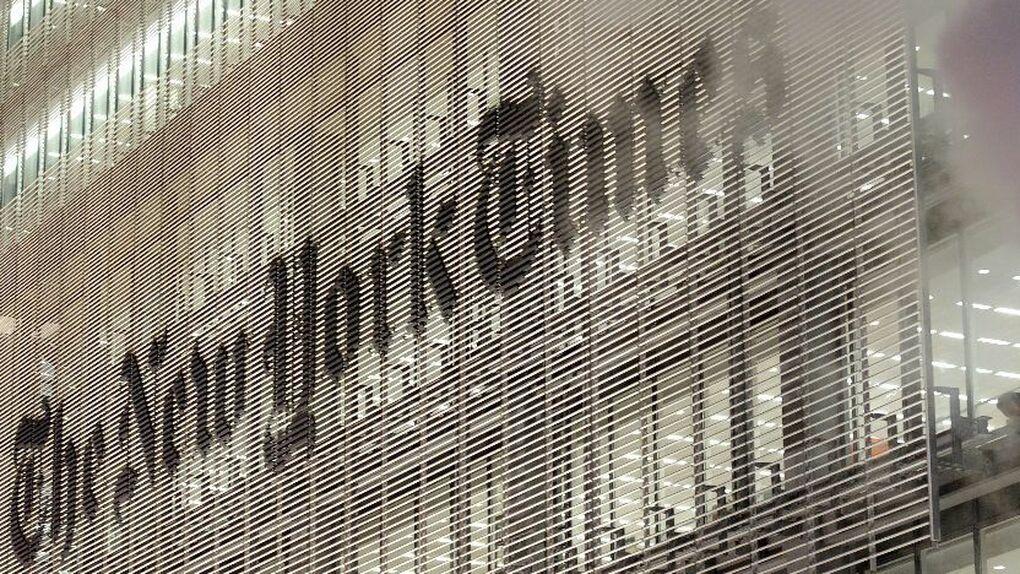 The New York Times Company gana 34,2 millones hasta marzo, un 25,1% más