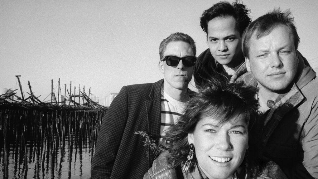The Pixies: una discusión de ida y vuelta