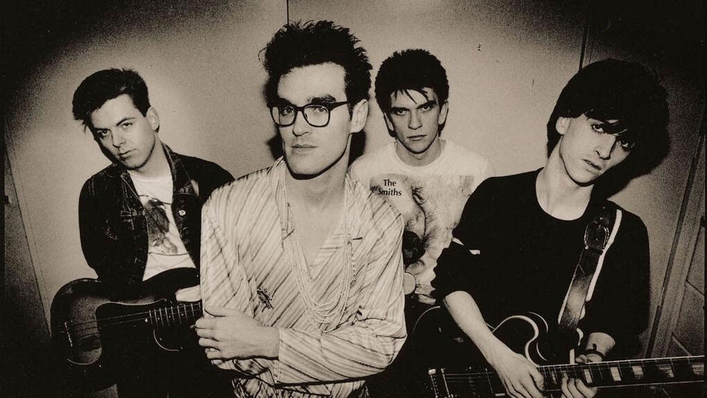 Morrissey y The Smiths, o cómo mantener en boga una banda extinta