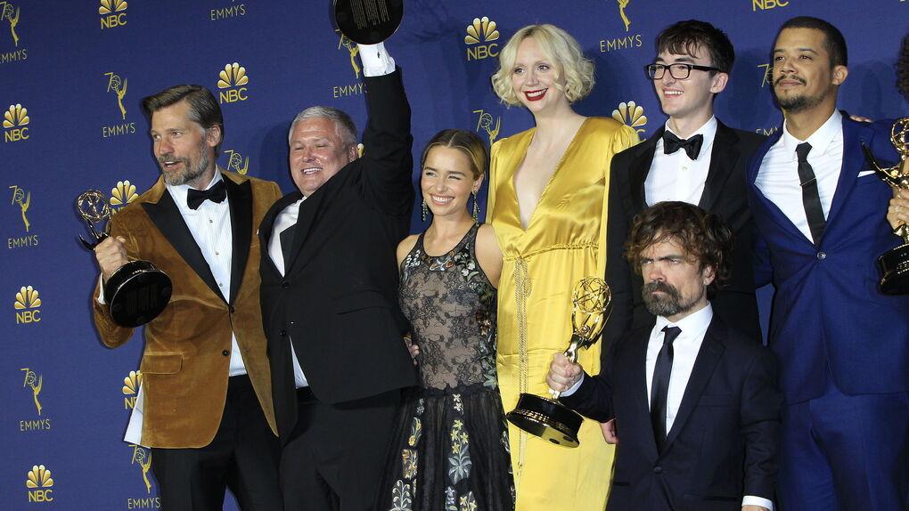Premios Emmy: más nominaciones tras el aumento de candidaturas por un mayor consumo de televisión
