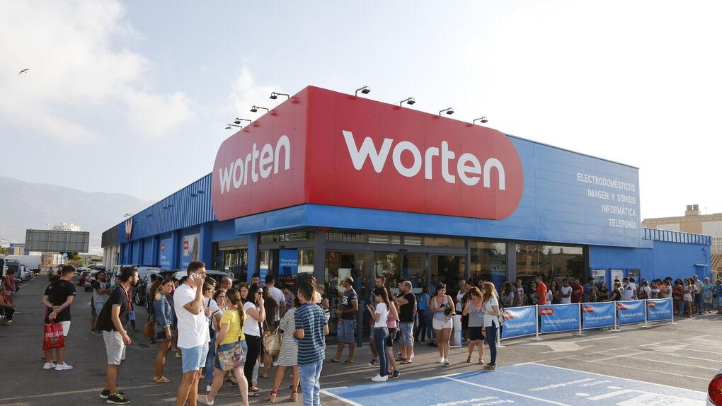 Worten alcanza un acuerdo con los sindicatos para ERE que afectará a 212 trabajadores