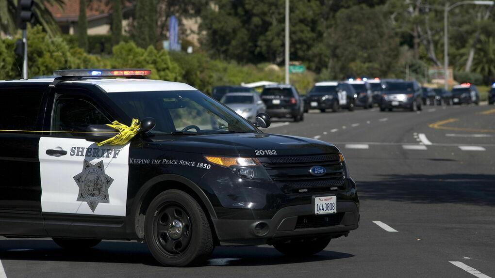 El sospechoso del tiroteo en una sinagoga de California habría actuado solo