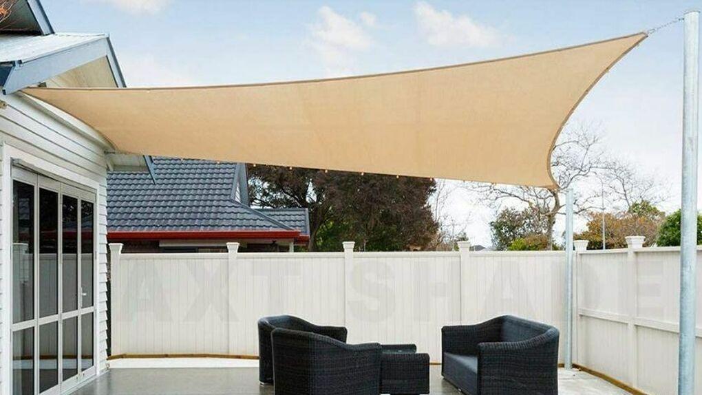 Toldo, pérgola, o vela: ¿qué escoger para tu porche o terraza?