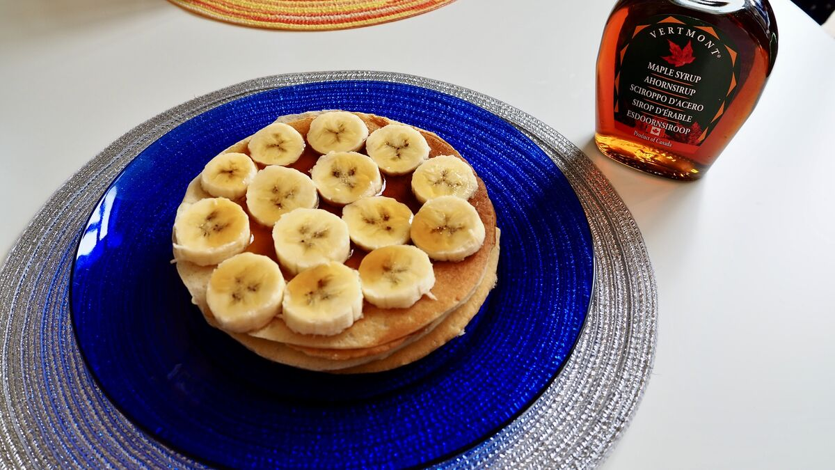 Tortitas o 'pancakes': la mejor receta para que salgan perfectas