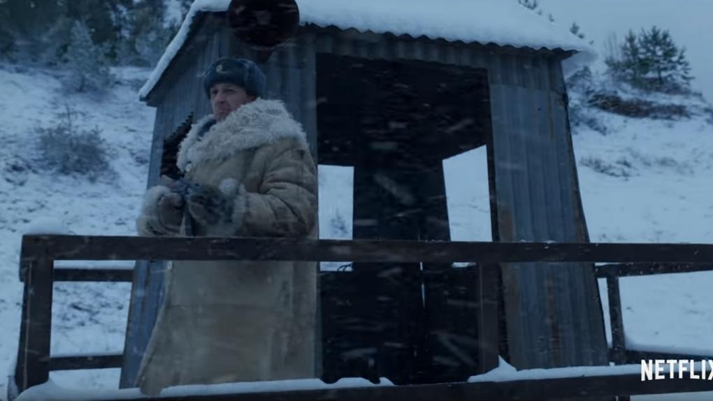 'Strangers Things 4': primeras imágenes de la nueva temporada y una sorpresa