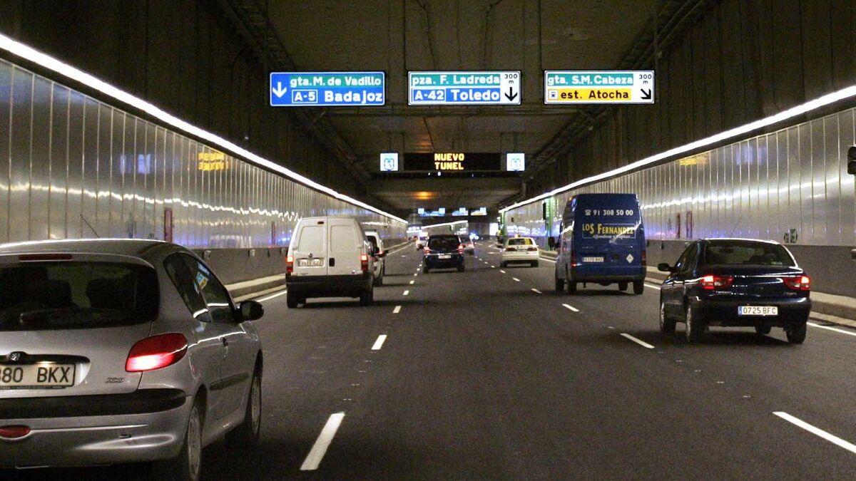 Bruselas urge a España a dar más seguridad en túneles de carretera