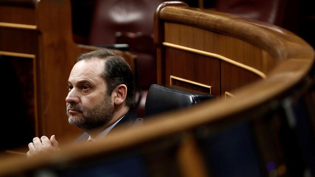 Ábalos planea financiar sus compras de material sanitario con fondos europeos sin haberlo comunicado a Bruselas