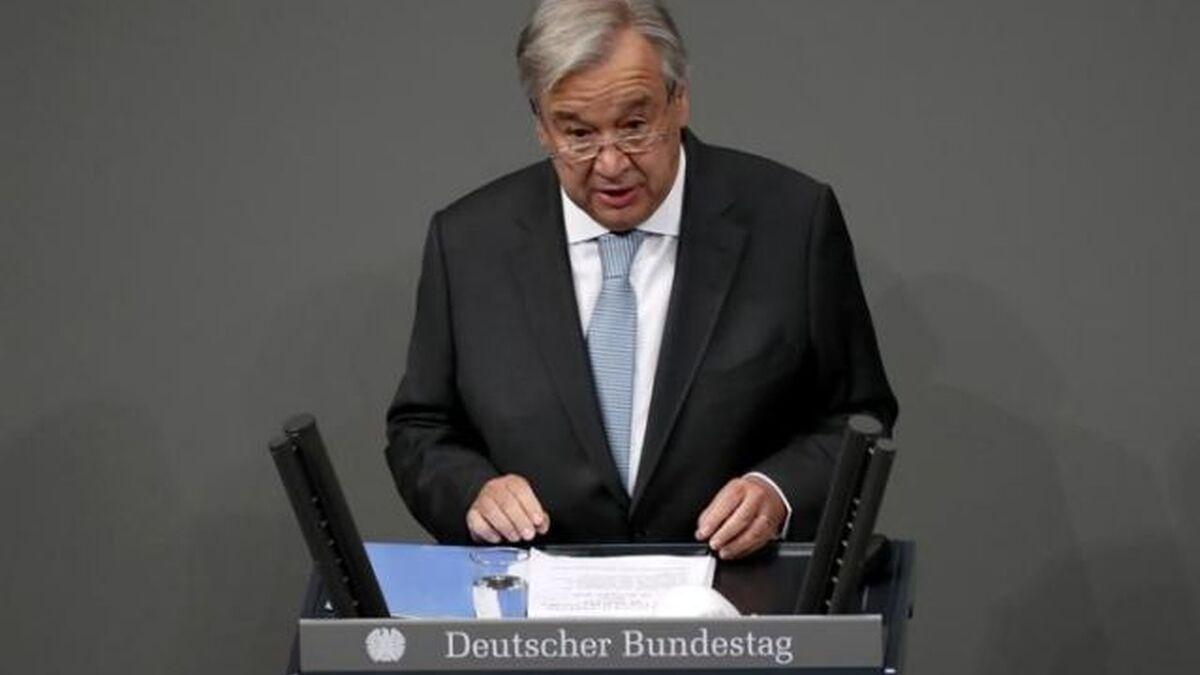 El Tratado de Prohibición de las Armas Nucleares entra en vigor este viernes