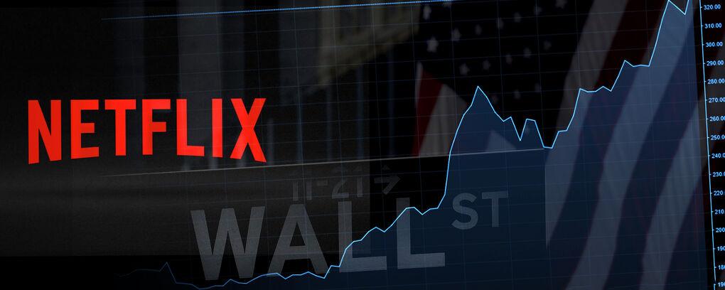 Netflix revienta Wall Street y UBS la ve como el próximo rival a batir de la televisión