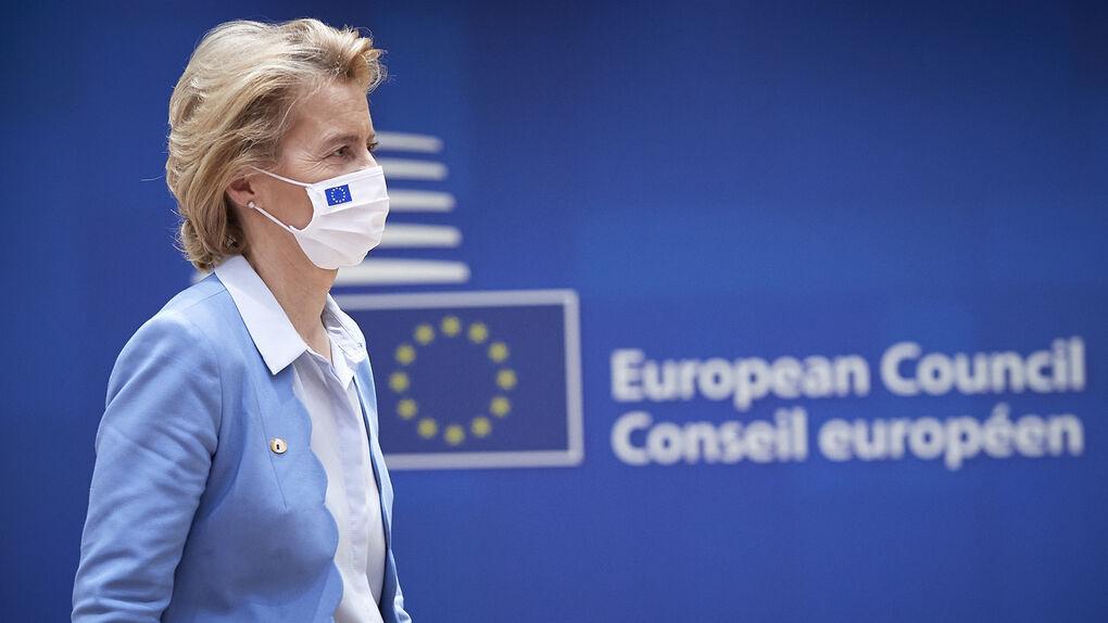 La UE, cerca de un acuerdo con Sanofi para acceder a su vacuna contra la covid