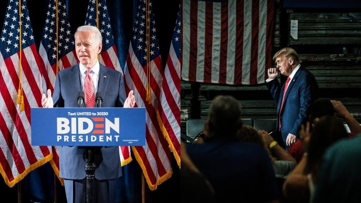 EEUU bate récords de voto anticipado a dos semanas de las elecciones presidenciales