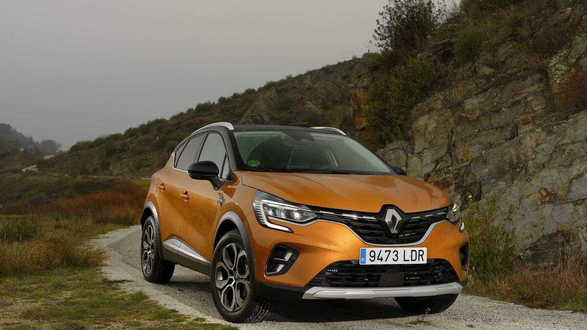 Urbano, ecológico y todo terreno: así es el nuevo SUV 'español' de Renault