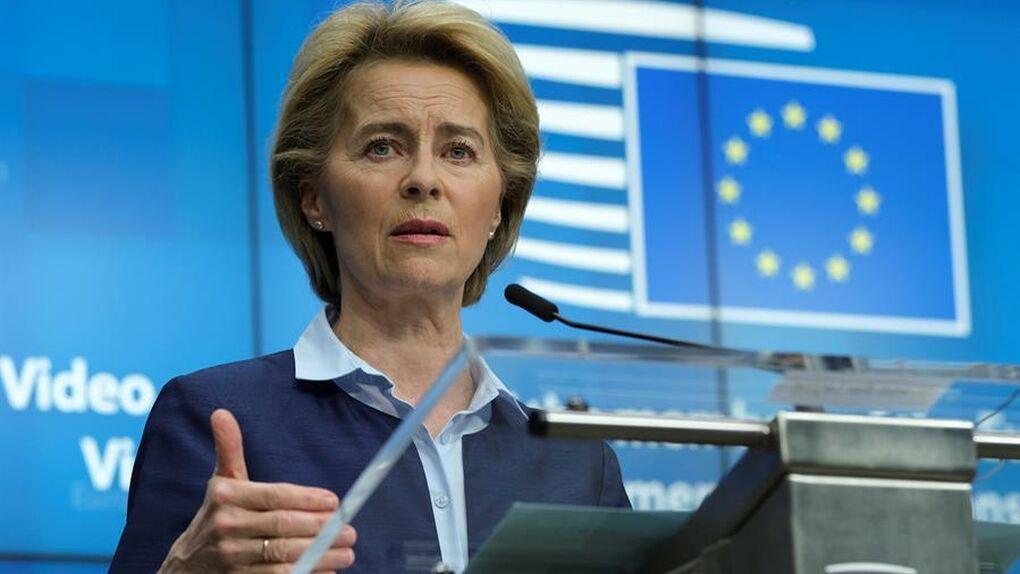 Bruselas pide que las aplicaciones contra el coronavirus puedan usarse en toda la UE