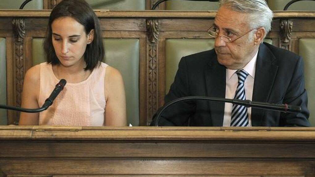 El portavoz de C's en Valladolid renuncia tras triplicar el límite de alcoholemia al volante