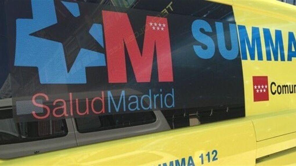 Muere un hombre de más de 80 años ahogado en su piscina en Madrid