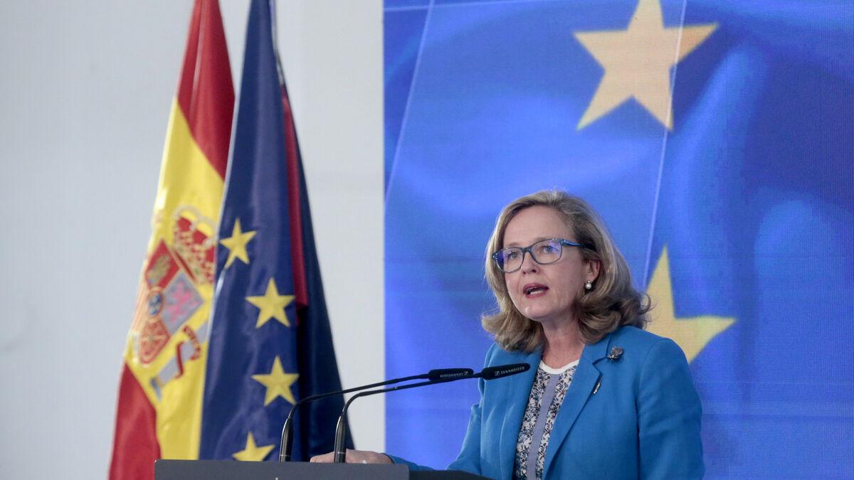 La UE pide que se tengan en cuenta los objetivos fiscales al evaluar los planes de recuperación