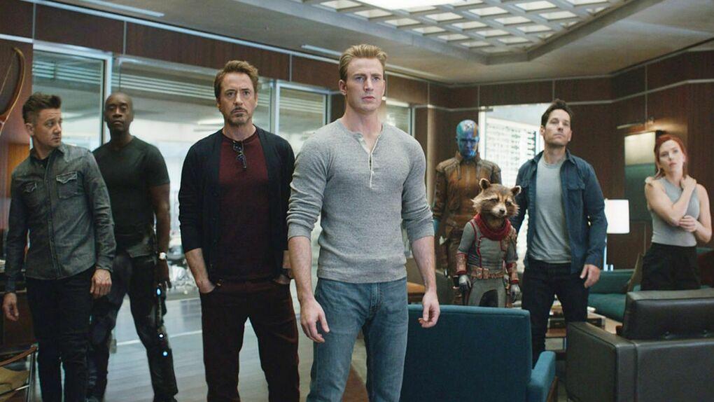 'Vengadores: Endgame' y 'Juego de Tronos' se coronan en los MTV Movie & TV Awards