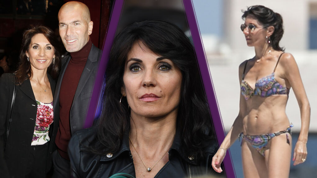 Véronique Fernández, al descubierto: las 17 cosas que no sabías de la mujer de Zidane