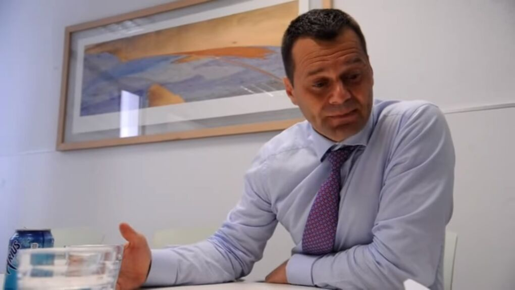 Víctor Madera, el mago de la sanidad privada en España, gana 430 millones con la venta de Quirón