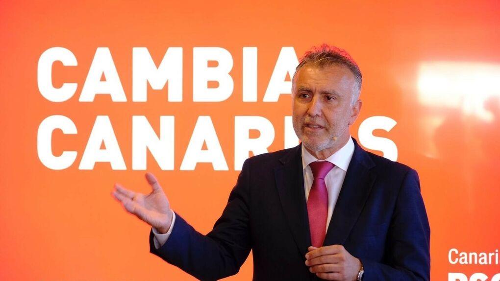 Un juzgado incoa diligencias previas para investigar al secretario del PSOE de Canarias