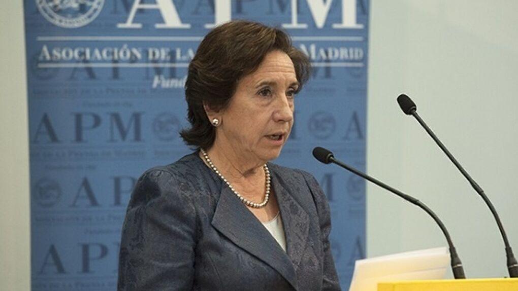"""La APM vuelve a cargar contra Podemos: considera """"deplorable"""" su veto a varios medios"""