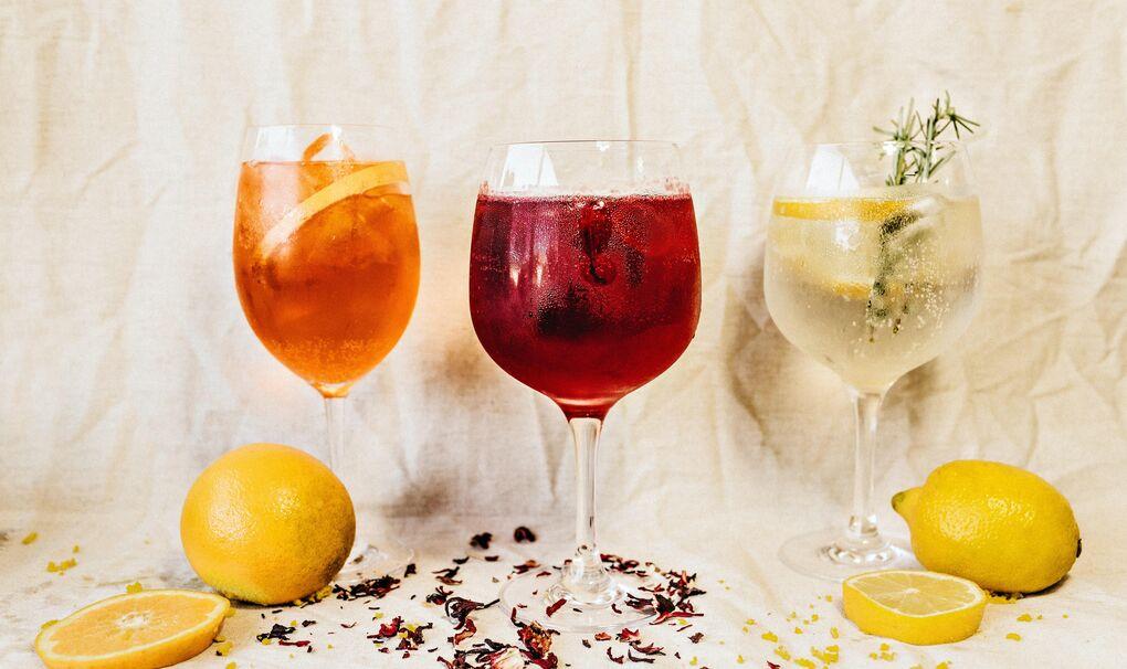 Bebidas frías con vino: cinco tragos largos ideales para el verano