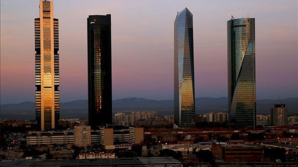 Así será la desescalada en los rascacielos españoles