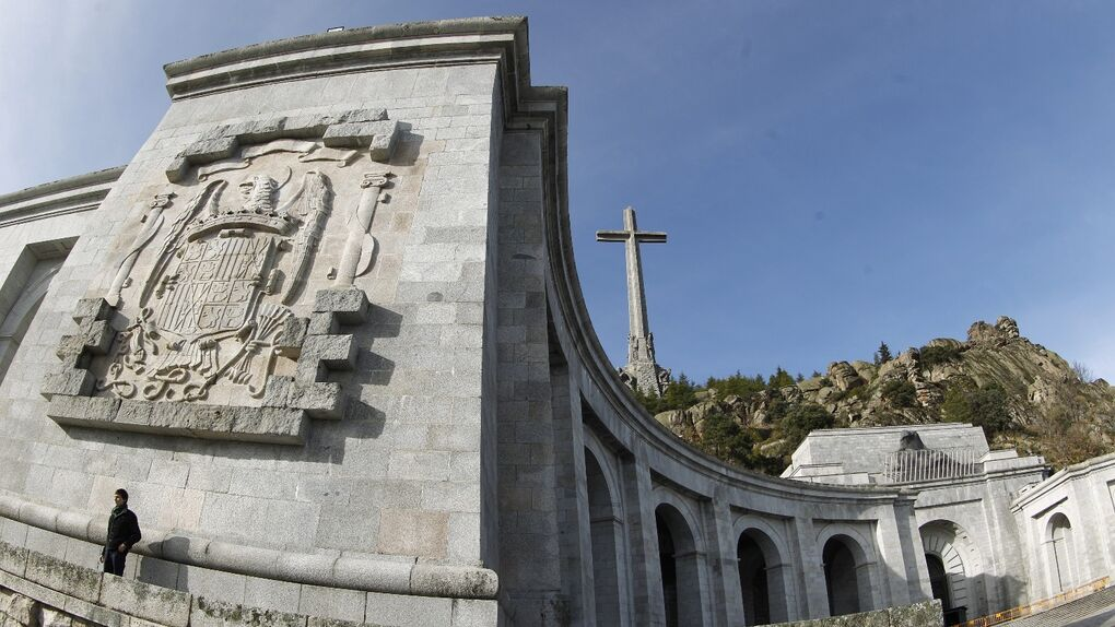 El Gobierno destina 665.000 euros a la exhumación e identificación de cuerpos del Valle de los Caídos