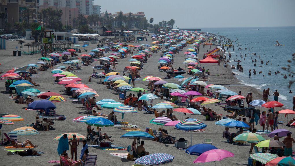 Andalucía suma ya 108 brotes de covid-19: seis nuevos focos y otros 287 positivos en 24 horas