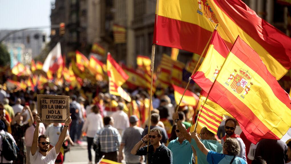 Societat Civil Catalana pedirá el estatus de Òmnium para que sus socios se desgraven