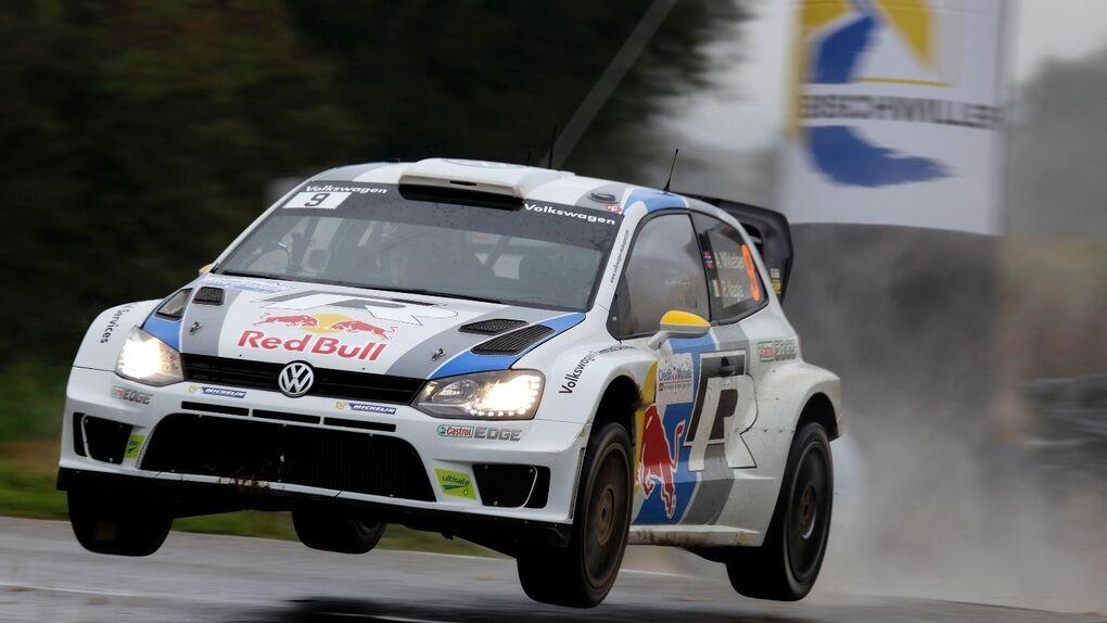 Volkswagen Polo R WRC, del Mundial de Rallies a versión de calle
