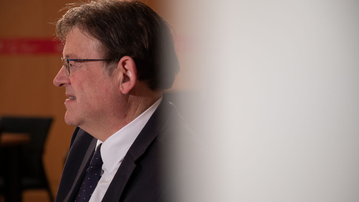 """Ximo Puig asegura que las restricciones """"no desaparecerán"""" con el fin del estado de alarma"""
