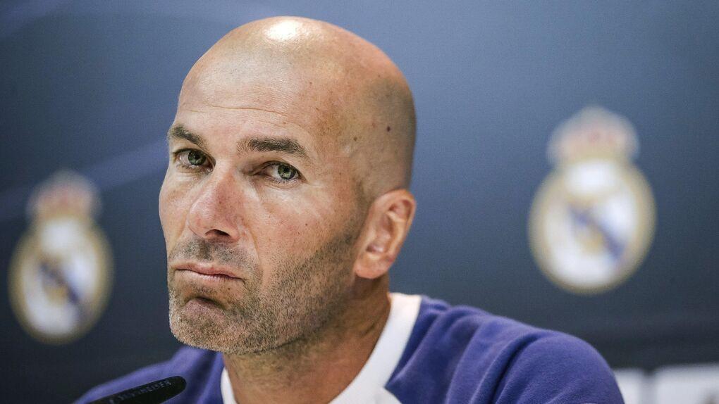 Zidane señaló el camino: la prensa (toda) se ha convertido en una alimaña