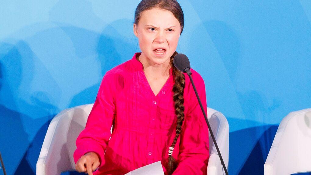 Greta Thunberg dona 100.000 euros contra la desigualdad en la vacunación