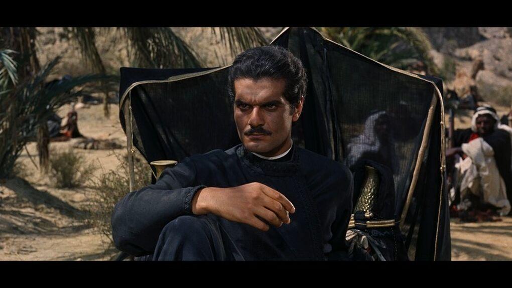Por estas películas recordaremos a Sharif: el eterno Doctor Zhivago
