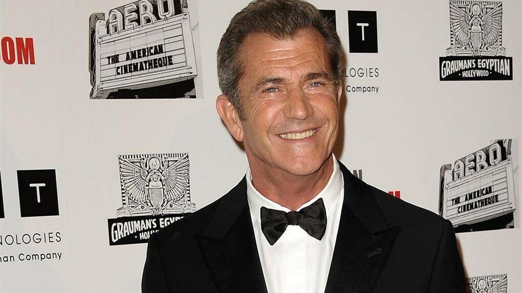 Las cinco películas dirigidas por Mel Gibson, la 'oveja negra' de Hollywood